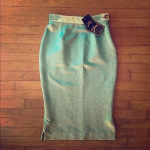 Gorgeous Vivienne Westwood skirt